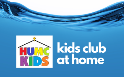 KIDS CLUB at Home