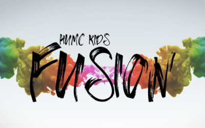 KIDS FUSION — Videos and Zoom!