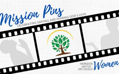 2021 Mission Pin Presentations